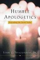 Humble Apologetics