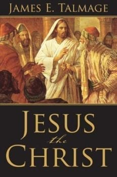 Jesus the Christ, Softbound