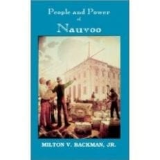 People and Power of Nauvoo