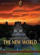 Journey of Faith: The New World (DVD)