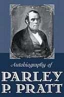 Autobiography of Parley P. Pratt (CD)