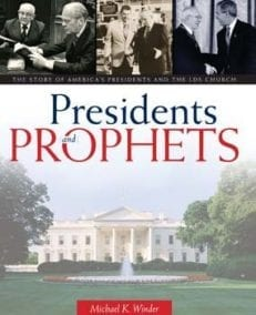 Presidents and Prophets (CD)