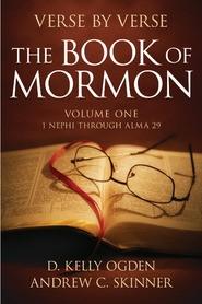 Verse by Verse: The Book of Mormon, 1 Nephi through Alma