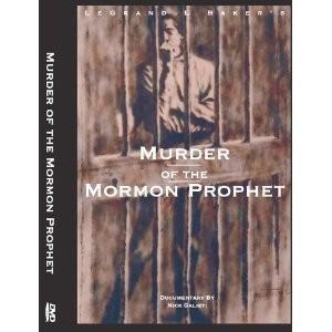 Murder of the Mormon Prophet DVD