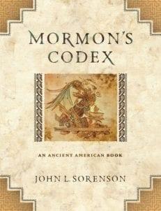 Mormon's Codex: An Ancient Mesoamerican Book