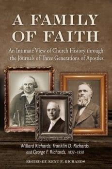 Family of Faith, A
