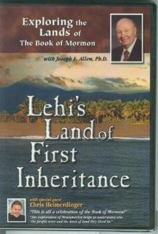 Lehi's Land of First Inheritance