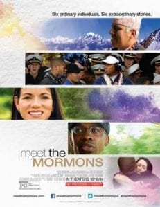Preorder: Meet the Mormons DVD