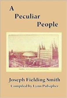 Peculiar People, A