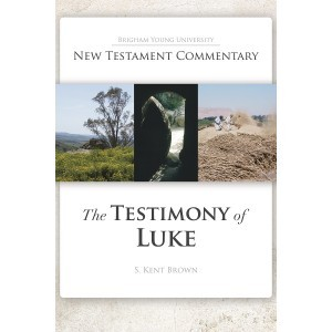 Testimony of Luke, The