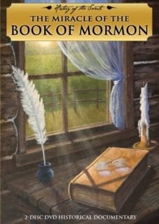 History of the Saints: Miracle of the Book of Mormon, The