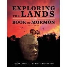 Exploring the Lands of the Book of Mormon 2nd ed. (PDF format on CD-ROM)