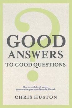 Good Answers to Good Questions