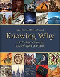 Knowing Why (Unabridged Book on CD)