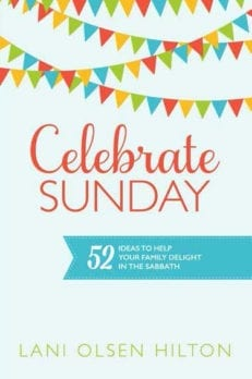 Day 03 -- Celebrate Sunday